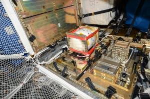 ESA BUC in ATV-5