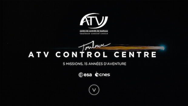 ATV Control Centre web documentary