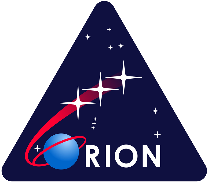 NASA Orion blog