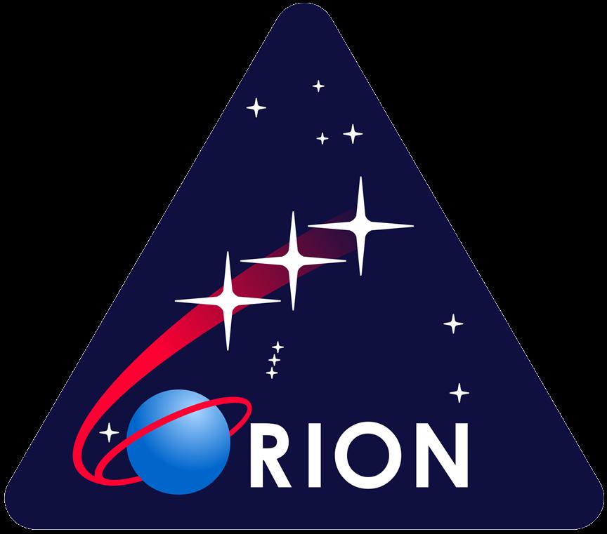 NASA Orion blog