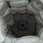 Hatches closed on the ISS for close approach of space debris