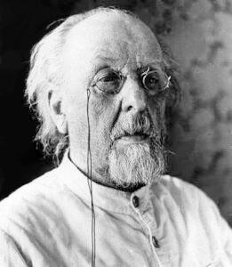 Konstantin Tsiolkovsky