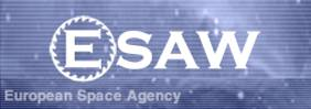 ESAW - European Ground System Architecture Workshop