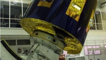 MSG-4 Credit: ESA/TAS-F/Eumetsat