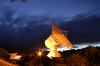 Estrack New Norcia