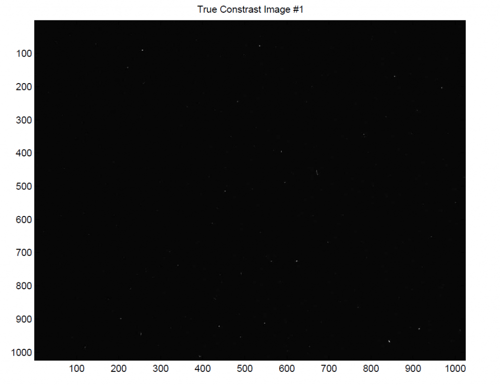 LISAPathfinder star tracker image Credit: ESA CC BY-SA 3.0 IGO