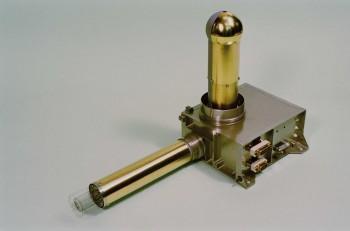ROSINA's cometary pressure sensor (COPS)