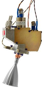 10 N Bipropellant Thruster Credit: EADS