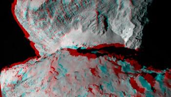 Credits: ESA/Rosetta/MPS for OSIRIS Team MPS/UPD/LAM/IAA/SSO/INTA/UPM/DASP/IDA