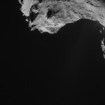 ESA_Rosetta_NAVCAM_140919_C