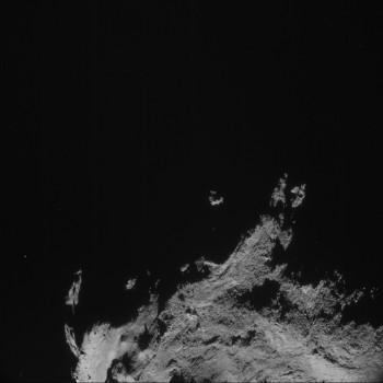 ESA_Rosetta_NAVCAM_140919_D