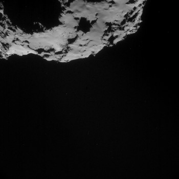 ESA_Rosetta_NAVCAM_140924_B