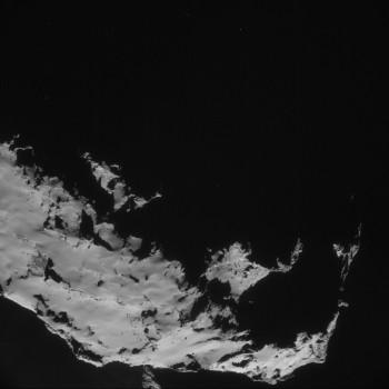 ESA_Rosetta_NAVCAM_20140910_A
