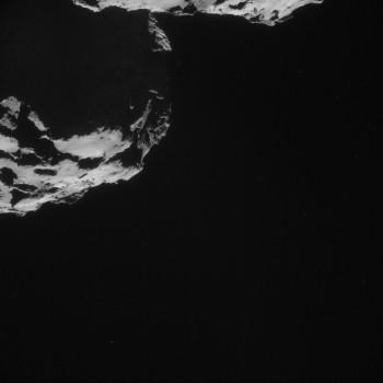 ESA_Rosetta_NAVCAM_20140910_B