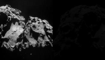 Comet_on_24_September_NavCam_original_plus_scaled
