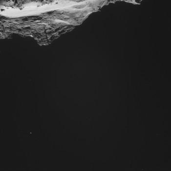 ESA_Rosetta_NAVCAM_140930_B