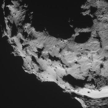 ESA_Rosetta_NAVCAM_140930_D