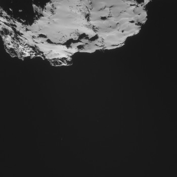 ESA_Rosetta_NAVCAM_141002_B