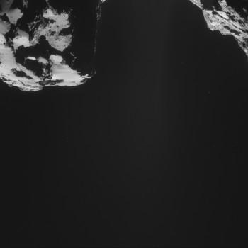 ESA_Rosetta_NAVCAM_141002_C