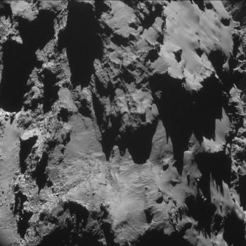 ESA_Rosetta_NAVCAM_141008_D