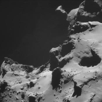 ESA_Rosetta_NAVCAM_141015_A