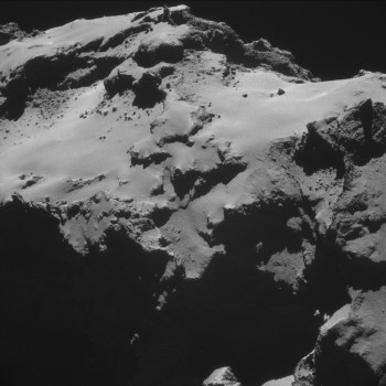 ESA_Rosetta_NAVCAM_141015_B