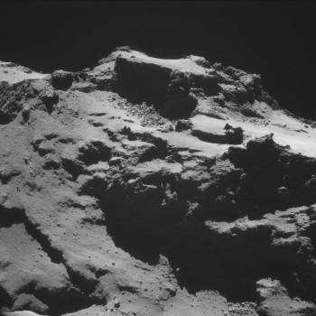 ESA_Rosetta_NAVCAM_141015_C