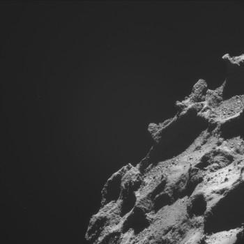 ESA_Rosetta_NAVCAM_141020_B