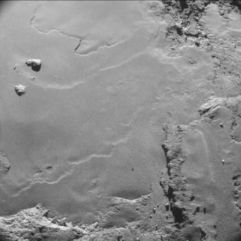 ESA_Rosetta_NAVCAM_141026_D