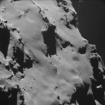 ESA_Rosetta_NAVCAM_141028_D