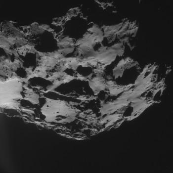 ESA_Rosetta_NAVCAM_20140926_A