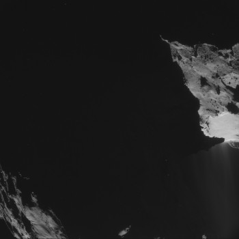 ESA_Rosetta_NAVCAM_20140926_D