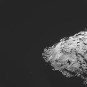 ESA_Rosetta_NAVCAM_141030_B
