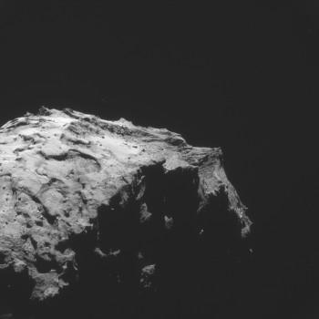 ESA_Rosetta_NAVCAM_141030_C