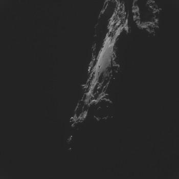 ESA_Rosetta_NAVCAM_141102_A