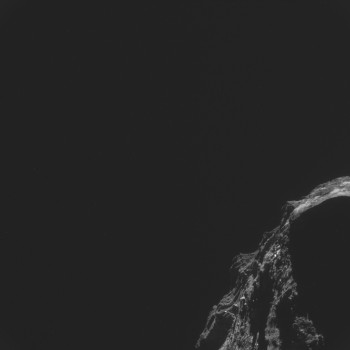ESA_Rosetta_NAVCAM_141102_B