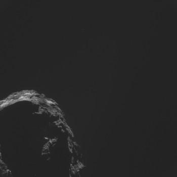 ESA_Rosetta_NAVCAM_141102_C