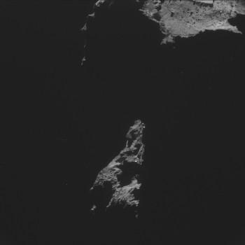 ESA_Rosetta_NAVCAM_141106_A