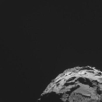 ESA_Rosetta_NAVCAM_141106_B