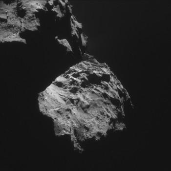 ESA_Rosetta_NAVCAM_141106_D
