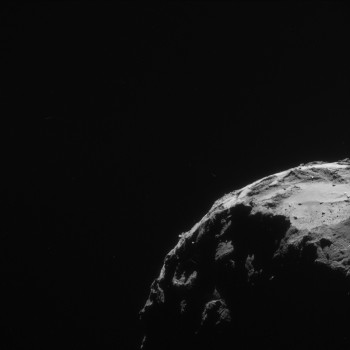 ESA_Rosetta_NAVCAM_141120_B
