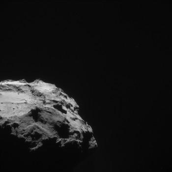 ESA_Rosetta_NAVCAM_141120_C