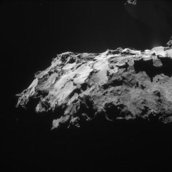 ESA_Rosetta_NAVCAM_141126_A