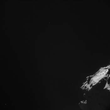 ESA_Rosetta_NAVCAM_141126_B