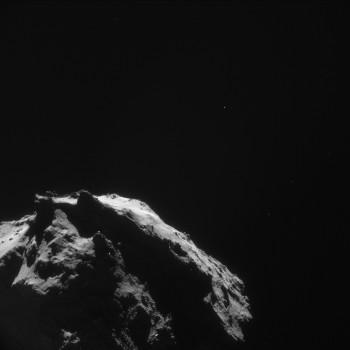 ESA_Rosetta_NAVCAM_141126_C