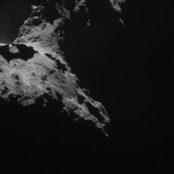 ESA_Rosetta_NAVCAM_141126_D