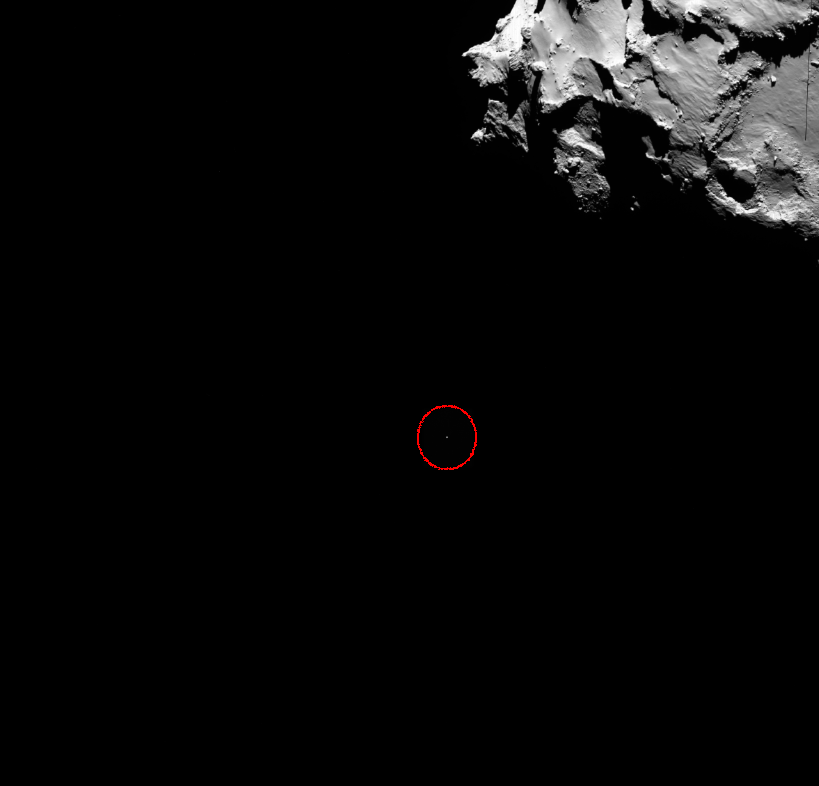 ESA_Rosetta_OSIRIS-WAC_Philae_descent