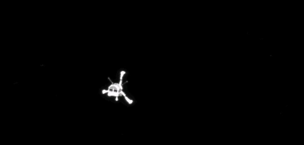 ESA_Rosetta_OSIRIS_NAC_Farewell_Philae_crop