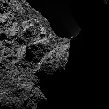 Credits: ESA/Rosetta/MPS for OSIRIS Team MPS/UPD/LAM/IAA/SSO/ INTA/UPM/DASP/IDA