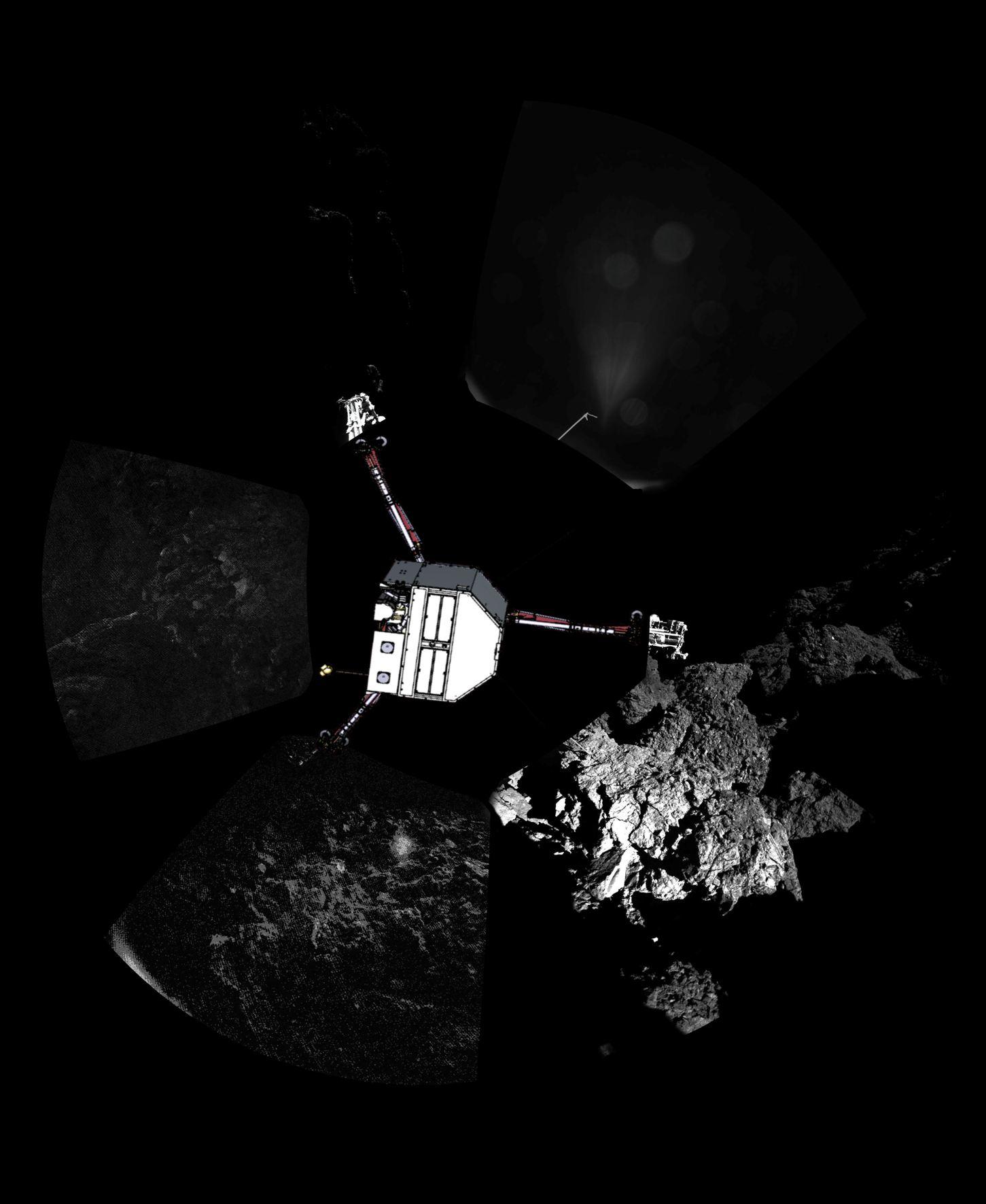 ESA_Rosetta_Philae_CIVA_FirstPanoramic_w